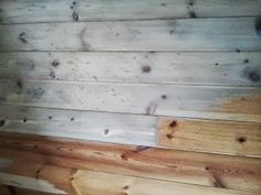 Outside Paint, Wood Paneling, Hardwood Floors, Tiles, Patio, Wall, Crafts, Painting, Outdoors
