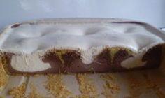 Linecké jogurtové kvetinky s kokosovou náplňou | Božské recepty Easy Cake Recipes, Sweet Recipes, Baking Recipes, Cookie Recipes, Köstliche Desserts, Delicious Desserts, Dessert Recipes, Bread Dough Recipe, Czech Recipes
