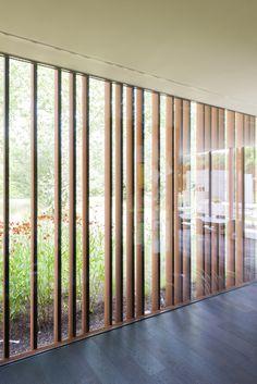 Gallery - The Corten House / DMOA Architecten - 17