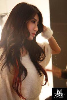 Moon Hyun-ah