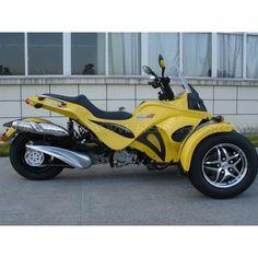 MC-95, Spider Trike, 250cc - Trikes 3 Wheelers