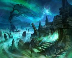 Ghostlands+by+Tsabo6.deviantart.com+on+@deviantART