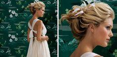 mother of bride big hair updo | Wedding Updos Major Decisions | Hairstyles eZine