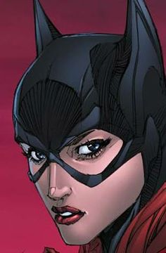 barbara gordon batgirl new 52 red hood