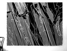 """Contemporary Arch/Art - Музей Современного Искусства Сан Франциско, выставка """"Field Conditions"""""""