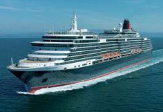 3 navios míticos da Cunard vão estar em Lisboa a 6 de maio | Blog dos Cruzeiros