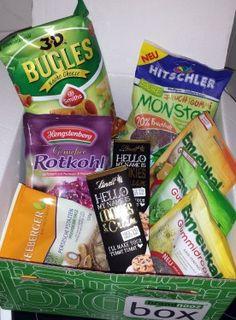 Dezember Box - Wohlige Weihnachten Die Brandnooz Box gibt es monatlich mit einer reichhaltigen Abwechslung an Lebensmitteln und Getränken zu einem kleinen Preis im Abo, so sollte es zumindest sein....
