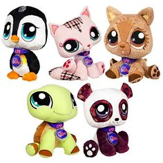 littlest pet shop vips | ThePartyAnimal's Musings
