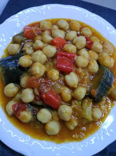Legumes Recipe, Vegetarian Side Dishes, Greek Cooking, Greek Recipes, Fresh Vegetables, Food And Drink, Cooking Recipes, Brunch, Dinner