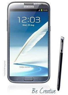 SamsungGalaxy Note 2- inewtechnology
