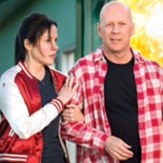 Red 2 Photo with Bruce Willis, Mary-Louise Parker, and John Malkovich - Dean Parisot directs this action-packed follow-up about a group of retired spies who aren't too old to be dangerous.