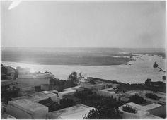 Rabat  Vue générale et la mer  1916