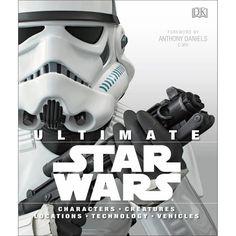 Ultimate Star Wars Book