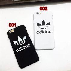 アディダスAdidas iphone 7/7 plus 6s/6 plus/SE ケース ブランド アイフォン SE/5S/6 カバー ペア・カップルお揃い