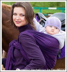 ZARA Aubergin Baby Wearing Wrap, Norwegian Knitting, Zara, Woven Wrap, Jacquard Weave, Babywearing, Bean Bag Chair, Dark Blue, Wraps