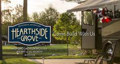 Hearthside Grove Luxury Motorcoach Resort HD https://www.youtube.com/watch?v=tvOI2A0Xpr0