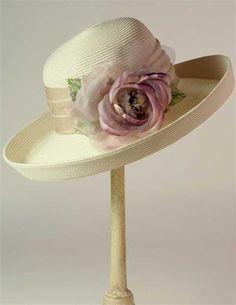JUNE ROMANCE HAT