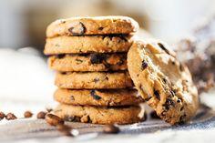 Recipe: Secretly Vegan Chocolate Chip Cookies