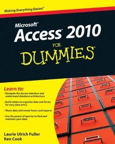 microsoft office access 2010 tutorial pdf