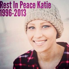 Rest in Peace Katie Wagner