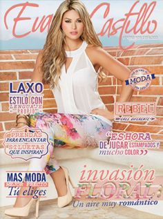 catalogo eva castillo campana 04 2014