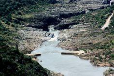 Rio Guadiana - Alentejo - Portugal