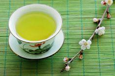 Green tea: An immunity system boost