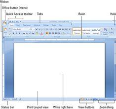 Word 2007 Formatting & Shortcuts