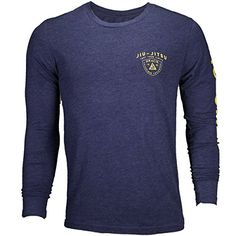Gracie Jiu-Jitsu Shield Longsleeve Shirt50/25/36 polyester cotton rayon Soft tri-blend long sleeveFabric laundered for reduced shrinkageSmall left chest print and jumbo back print with large left s...