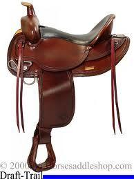 wester saddle