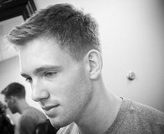 Men's Short HairstylesFacebookGoogle InstagramPinterestTwitter