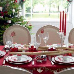 Ideas para la Mesa de Fin de Año #decoracion #AñoNuevo #NewYear #HomeDecor