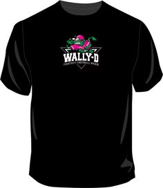 Fantasy Football T-Shirt - Breast Cancer Awareness. When you purchase the Wally D. Fantasy Football Breast Cancer Awareness T-Shirt, we will be donating a portion of every sale to Bright Pink.   NFL Players wear PINK every October. Now Fantasy Football fans can join in to support the cause!