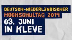 Weitere Infos findest du auf http://www.studieren-in-holland.de oder auf http://www.eures-tagung.de  +++ Am 03. Juni 2014 findet in Kleve der Deutsch-Niederländische Hochschultag statt. Wenn ihr noch euren Traumstudiengang sucht, dann seid ihr dort genau richtig! Alle Infos und Anmeldungen zu den Veranstaltungen findet ihr auf http://www.eures-tagung.de