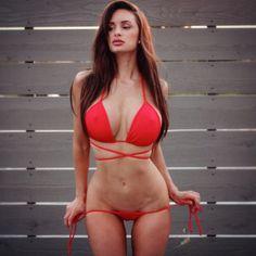 Models of Instagram: Rosie Roff Hottest (48 Photos)