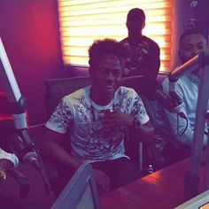 10 Reasons Why Every Girl Would Like to Fall in Love With Korede Bello (Photos)   Welcome To Benue Family Blog