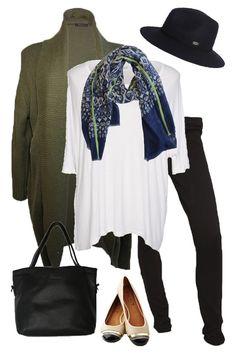 Casual Khaki - Outfit Ideas