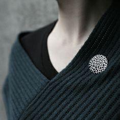 beautiful pendants and brooches from moorigin