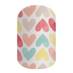 Jamberry HOST EXCLUSIVE February 2017