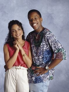 Where are these TV super couples now? Jasmine Guy and Kadeem Hardison in 'A Different World' - NBC/NBCU Photo Bank via Getty Images Dwayne And Whitley, Whitley Gilbert, Jasmine Guy, World Tv, A Different World, Black Tv, Black Actors, Tv Couples, Black Couples