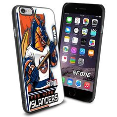 New York Islanders Cartoon #1529 Hockey iPhone 6 (4.7) Case Protection Scratch Proof Soft Case Cover Protector SURIYAN http://www.amazon.com/dp/B00WPPCWY0/ref=cm_sw_r_pi_dp_hy8yvb1ZA01KF