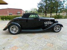 1933 Ford Roadster for sale - Orange, CA   OldCarOnline.com Classifieds