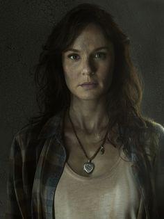 The Walking Dead Season 3 Portraits, Lori Grimes