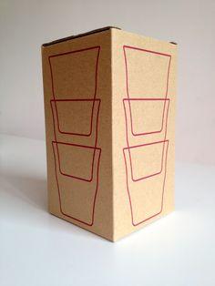 MUJI packaging