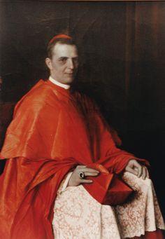 Cardinal Bonzano y Detalles