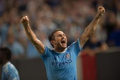 Fern Mc Costigan: Frank Lampard delivered again for his NYCFC