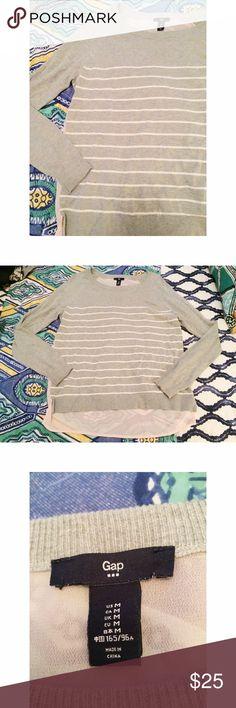 Gap Sweater Mint condition! GAP Sweaters Crew & Scoop Necks