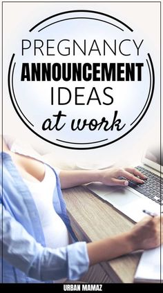 Pregnancy Announcement Ideas at Work - Pregnancy Information - Pregnant Tips Pregnancy Stages, First Pregnancy, Pregnancy Workout, Pregnancy Tips, Pregnancy Photos, All About Pregnancy, Chances Of Getting Pregnant, Work Colleague, Thing 1