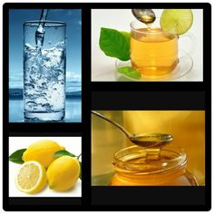 Weight loss by drinking lemon honey drink  Warm the 1 cup of water  Add half lemon And 1 tea spoon of honey in water