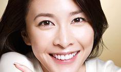 Takeuchi Yuko, Japanese actress
